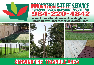 Innovation's Tree Service