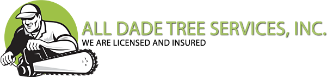 All Dade Tree Service, Inc.