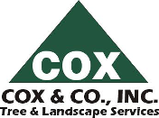 Tree Service Cox & Company, Inc. in Penn Valley PA