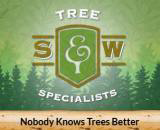 Tree Service S&W Tree Specialists in Coweta OK