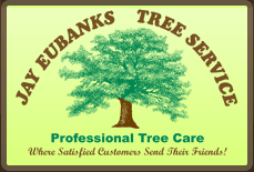 Jay Eubanks Tree Service