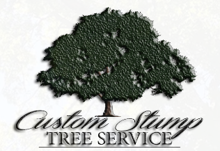 Custom Stump Tree Service