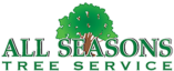 All Seasons Tree Service & Snow Plowing, Inc.